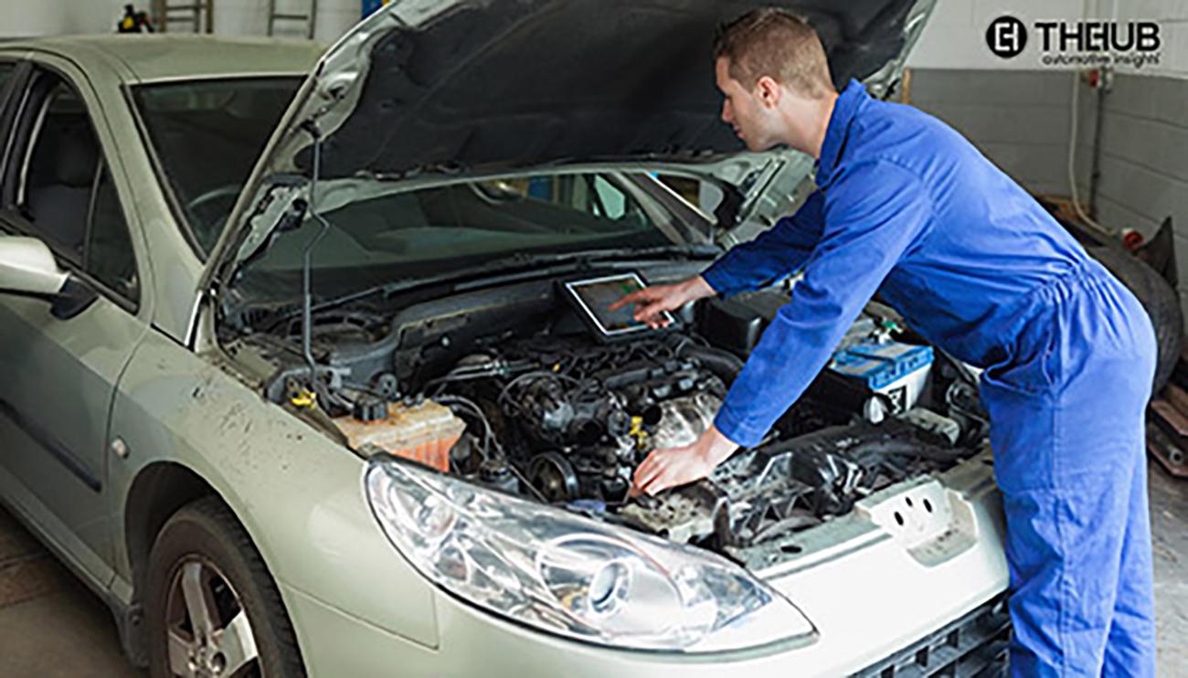 El 77% de los automovilistas españoles son fieles a su taller de ...
